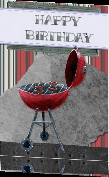 Verjaardagskaarten man mak 17042610v | Kaartjeposten.nl