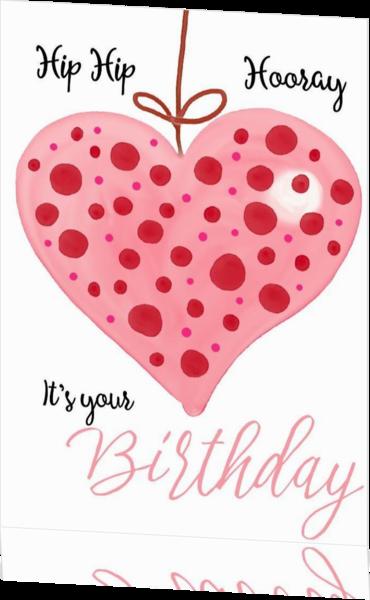 Verjaardagskaart Vrouw Gratis