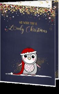 Kerstkaart Per Post Versturen Grootste Aanbod Kerstkaarten