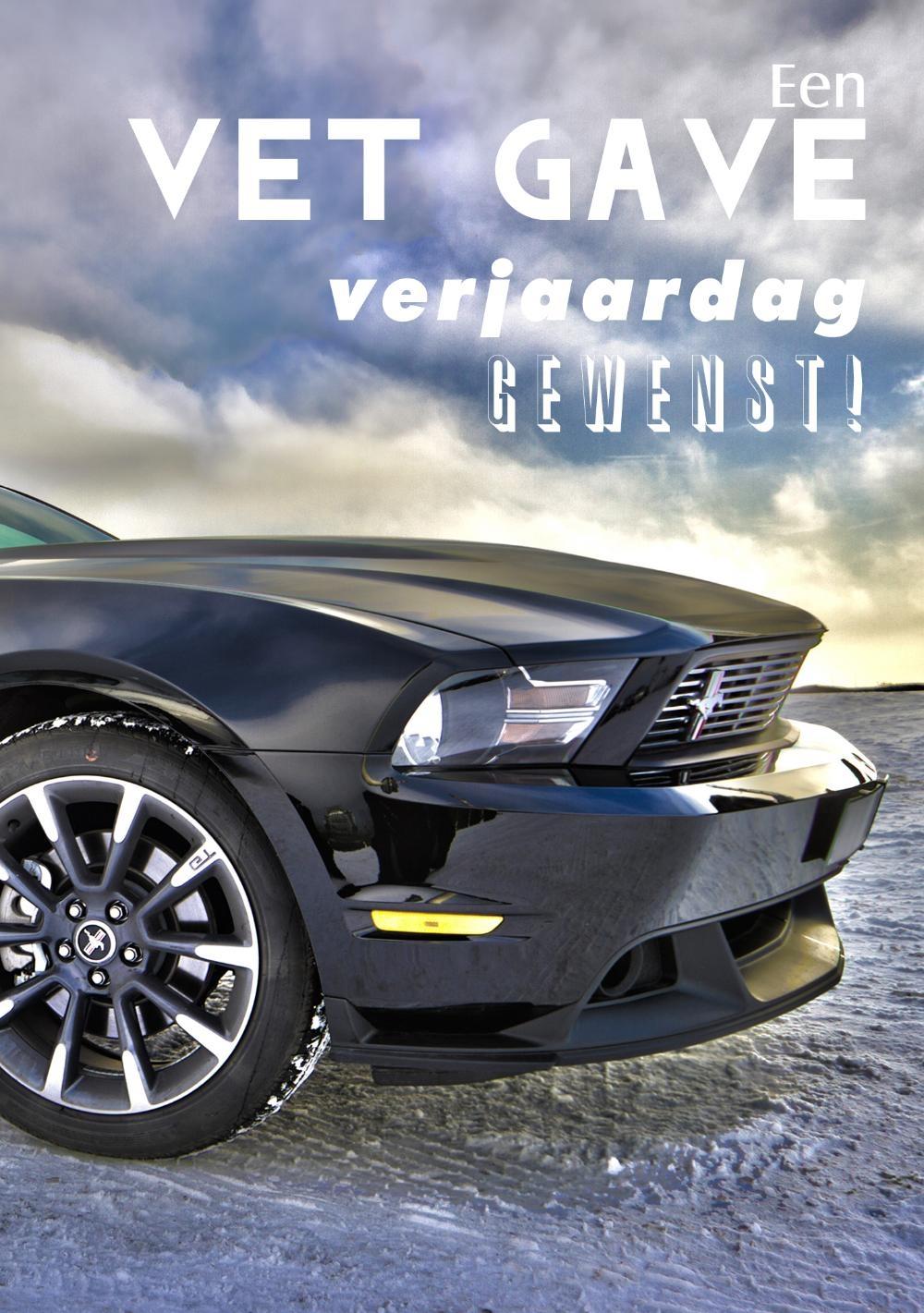 gefeliciteerd auto Van Harte Gefeliciteerd Auto   ARCHIDEV gefeliciteerd auto